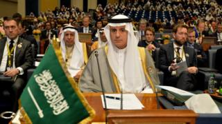 ليست هذه المرة الأولى التي ينتقد فيها وزير الخارجية السعودية حركة حماس