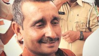 Kuldeep Sengar has denied the allegations against him