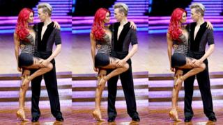 Joe and Dianne.