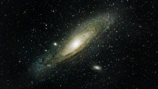 in_pictures Andromeda Galaxy