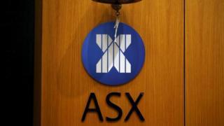 ASX bell