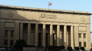 دار القضاء المصرية