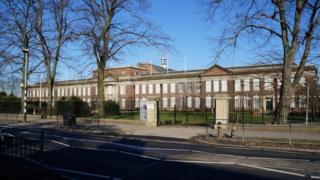 Malet Lambert School, Hull