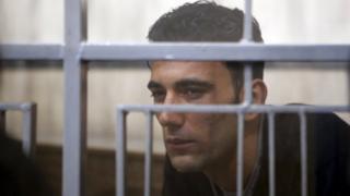 Mohammed Ali Malek in Catania
