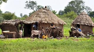 Tuulooyinka dadka Fulani ee dalka Mali