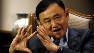 ထိုင်းဝန်ကြီးချုပ်ဟောင်း သက်ဆင် ရှင်နာဝပ်