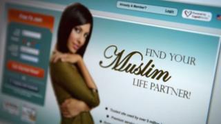 موقع للتعرف على شريك الحياة للمسلمين