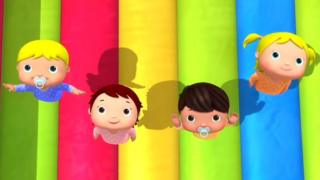 Little Baby Bum video screenshot