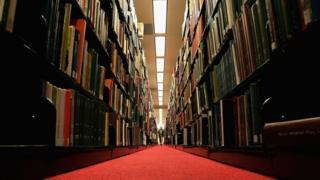 સ્ટેનફર્ડ યુનિવર્સિટીની લાઇબ્રેરી