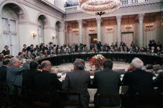 Hội nghị Bàn Tròn Ba Lan