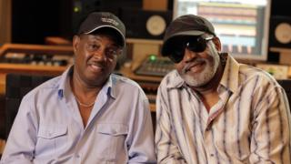 Ronald Bell: Kool & The Gang founder dies aged 68 thumbnail
