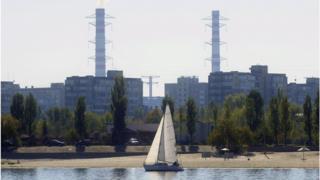 Нове міністерство опікуватиметься і енергетикою, і екологією