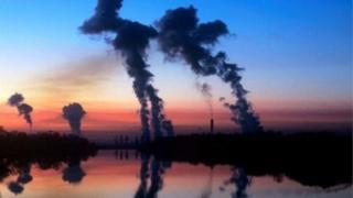 karbonun miqdarı sürətlə artır