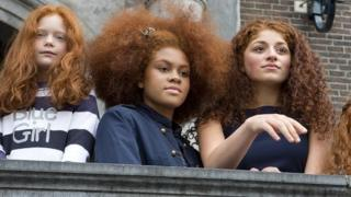 Gene study unravels redheads mystery