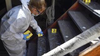 سلاح جديد يساعد المحققين في كشف خيوط الجرائم