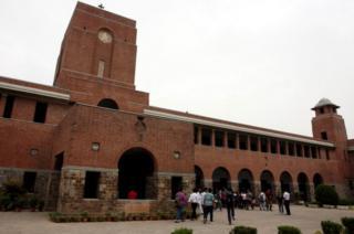 सेंट स्टीफ़ेंस कॉलेज