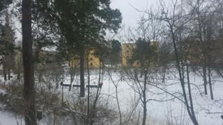 Istookholm tibba cabbiitti
