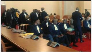 Cameroon Lawyers