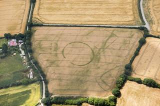 Iron Age round