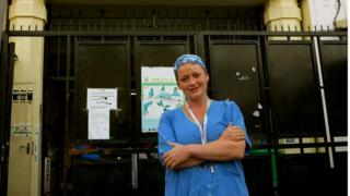 Dr Stacey Mearns