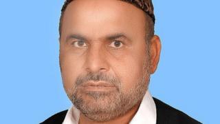 الحاج شاہ جی گل آفریدی