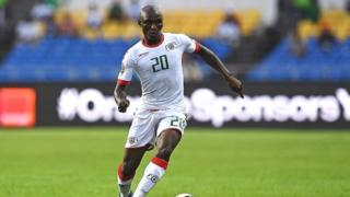 L'international burkinabé Yacouba Coulibaly a été recruté pour deux ans par le club français Le Havre (Ligue).
