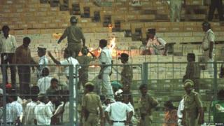 भारत श्रीलंका
