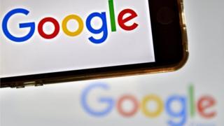 эмблема Google