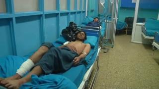 هشدار در مورد امنیت روحانیون در افغانستان