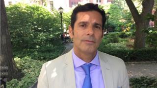 Isaías Medina