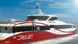 Design for Red Jet 7