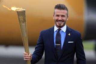 David Beckham fi ẹgbẹ́ agbabọ́ọ̀lu gbòógi lọ́lẹ̀ ni Miami