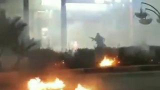 اعتراضات ایران؛ جو امنیتی در خرمشهر