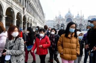 เทศกาลเวนิส คาร์นิวัล ประจำปี 2020 ที่อิตาลี ต้องปิดฉากลงก่อนกำหนดถึง 2 วัน