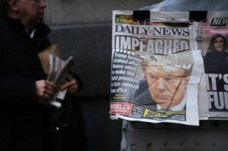 Trump azil
