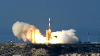 箭式反彈道導彈系統