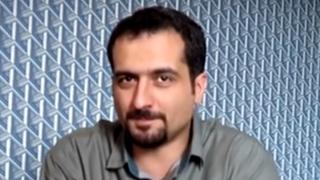 رضا گلپور
