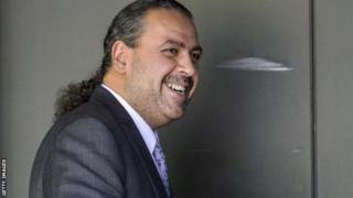 Sheikh Ahmad al Fahad Al Sabah
