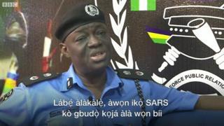 Kọmiṣọna SARS