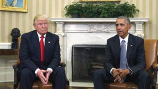 trump, as, obama