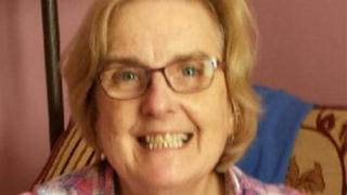 Loreto Douglas died following the three-vehicle crash