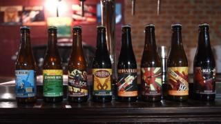 Belçika biraları