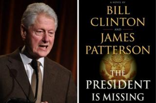 the book and bill clinton