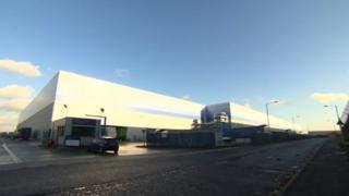 Polestar Sheffield plant