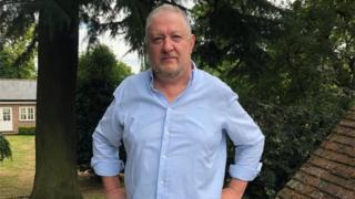 Martin Whelan