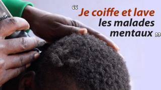 La passion d'Abdou Aziz Diop, prendre soin des malades mentaux.