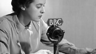Радіо BBC