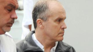 Jeffrey Lendrum