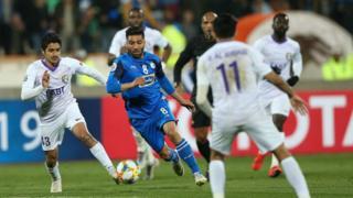 تیم استقلال در دیدار بعدی خود باید مقابل الهلال عربستان قرار گیرد که اکنون با دو پیروزی در صدر گروه نشسته است