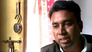 Inter-caste marriage